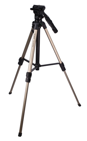 Sony VCT-870RM Remote Control Tripod